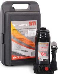 Гидравлический  домкрат Schwartz-911 SJ-6