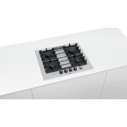 Газовая варочная поверхность Bosch PPP6A2M90R