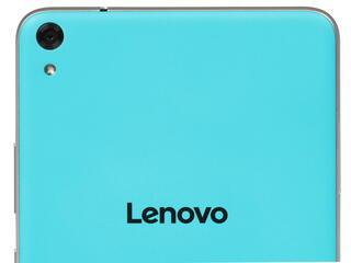 "6.98"" Планшет Lenovo Phab 16 Гб 3G, LTE синий"