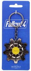 Брелок Fallout - Vault Door