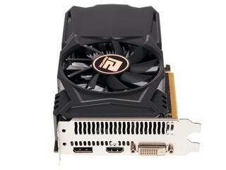 Видеокарта PowerColor AMD Radeon RX 460 [AXRX 460 4GBD5-DH/OC]
