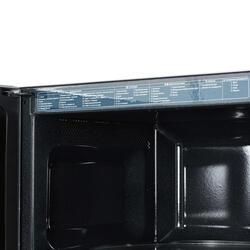 Микроволновая печь Samsung ME83KRS-2 серебристый