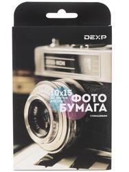 Фотобумага DEXP Gloss 0803086