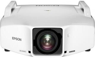 Проектор Epson EB-Z10000U белый