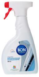 Чистящее средство для кондиционеров Bon BN-153