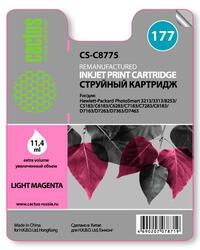 Картридж струйный Cactus CS-C8775