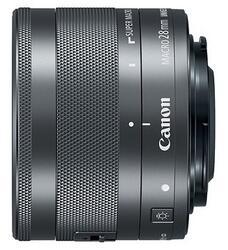 Объектив Canon EF-M 28mm F3.5 Macro IS STM