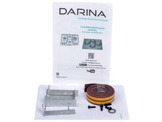 Газовая варочная поверхность Darina 1T1 BGM 341 11 X