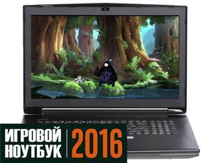 """17.3"""" Ноутбук MSI GT72S Dominator 6QD-843RU черный"""