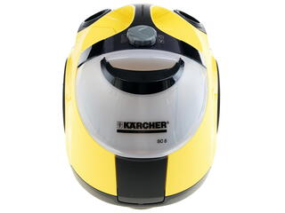 Пароочиститель Karcher SC 5 (1.512-500) желтый