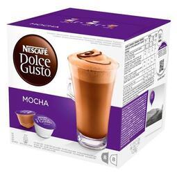 Кофе в капсулах Nescafe DolceGusto Mocha