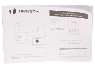 Увлажнитель воздуха Timberk THU UL 15E (SV)