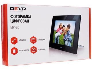 9'' Фоторамка DEXP MP-80