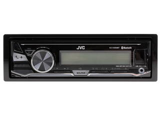 Автопроигрыватель JVC KD-X330BT