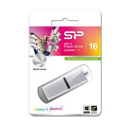 Память USB Flash Silicon Power Lux Mini 710 16 Гб