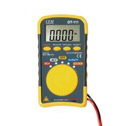 Мультиметр CEM DT-111