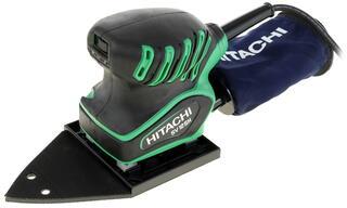Виброшлифмашина Hitachi SV12SH