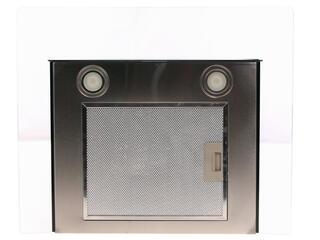 Вытяжка каминная KRONAsteel SANDY 600 Sensor inox серебристый