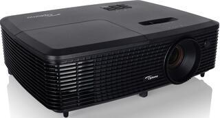 Проектор Optoma W341 черный