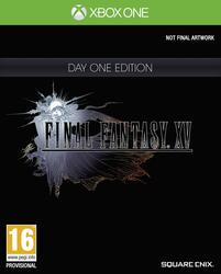 Игра для Xbox One Final Fantasy XV Day One Edition
