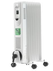 Масляный радиатор Ballu Comfort BOH/CM-07WDN белый