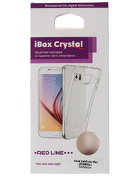 Накладка  Red Line для смартфона Asus Zenfone Max ZC550KL