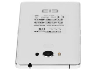 "5.5"" Смартфон Elephone P9000 32 ГБ белый"
