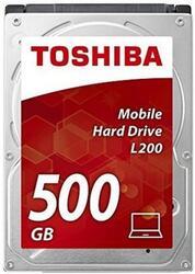 Жесткий диск Toshiba L200 [HDWJ105EZSTA] 500 ГБ
