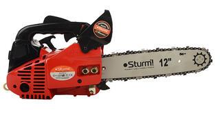 Бензопила Sturm! GC9912