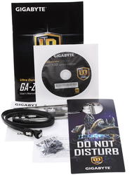 Материнская плата GIGABYTE GA-Z170-HD3P