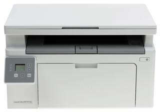 МФУ лазерное HP LaserJet Ultra M134a