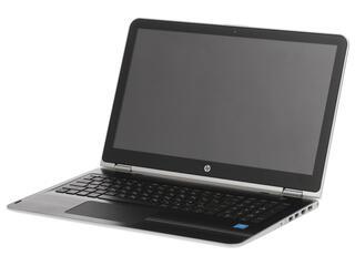 """15.6"""" Ноутбук HP Pavilion x360 15-bk004ur серебристый"""
