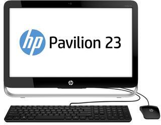 "23"" Моноблок HP Pavilion 23-q121ur"