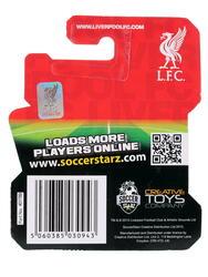 Фигурка коллекционная Soccerstarz - Liverpool: Jordan Henderson