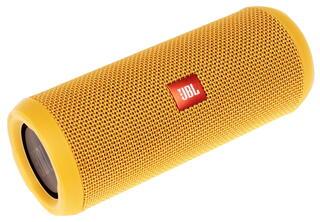 Портативная колонка JBL Flip 3 желтый
