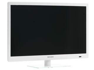 """24"""" (60 см)  LED-телевизор Shivaki STV-24LED15W белый"""