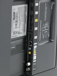 "55"" (139 см)  LED-телевизор Samsung UE55K5500 серебристый"