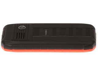 Сотовый телефон Texet TM-508R оранжевый