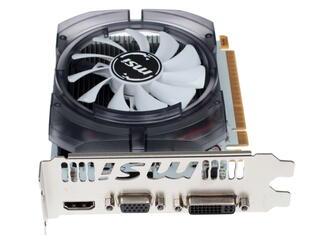 Видеокарта MSI GeForce GT 730 [N730-2GD3V3]