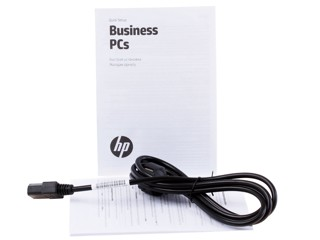 ПК HP 280 G1