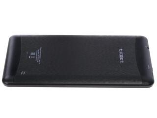 """7"""" Планшет teXet X-Pad Quad TM-7876 4 Гб 3G черный"""