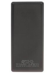 Портативный аккумулятор Pineng PN-969 красный, черный
