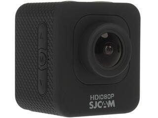 Экшн видеокамера SJCAM SJM10 черный