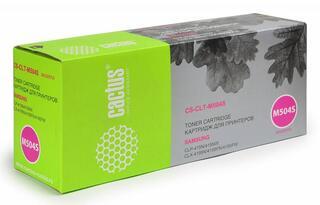 Картридж лазерный Cactus CS-CLT-M504S