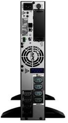 ИБП APC Smart-UPS SMX750I