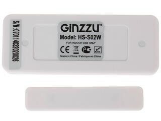 Датчик открытия двери Ginzzu HS-S02W