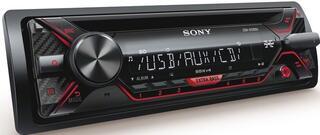 Автопроигрыватель Sony CDX-G1200U