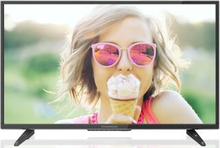 "43"" (108 см)  LED-телевизор Thomson T43D16SF-01B черный"