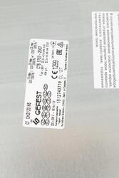 Газовая варочная поверхность Gefest СН 2120 К6