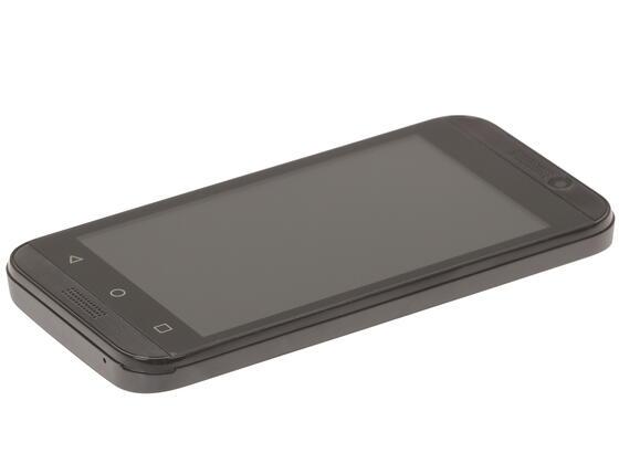 "4"" Смартфон DEXP Ixion E240 Strike 2 8 ГБ черный"